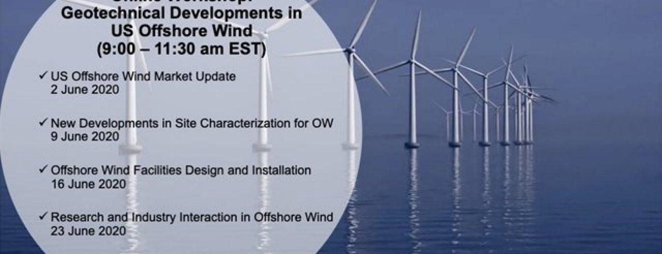 SUTUS Offshore Wind